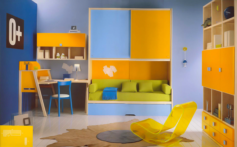 Картинки по запросу Как выбрать мебель для детской комнаты