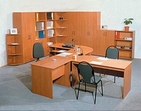 Стол рабочий для руководителя