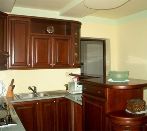 Мебель для кухни - классический стиль