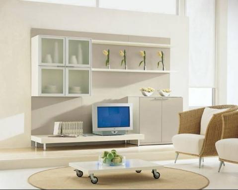 Мебельная секция из пяти предметов