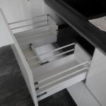"""Кухня Blum от компании """"Модерн хаус"""""""